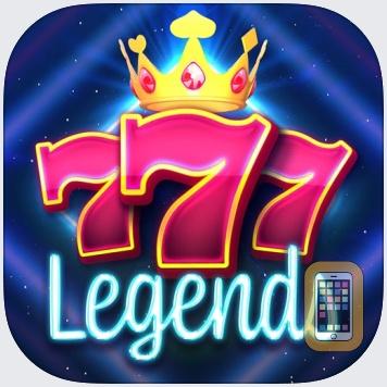 Best Casino Social Slots by diwip ltd (Universal)