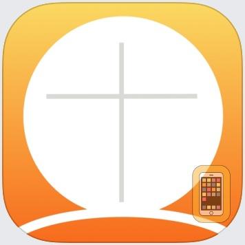 Catholic Mass Times by Pablo Licheri (iPhone)