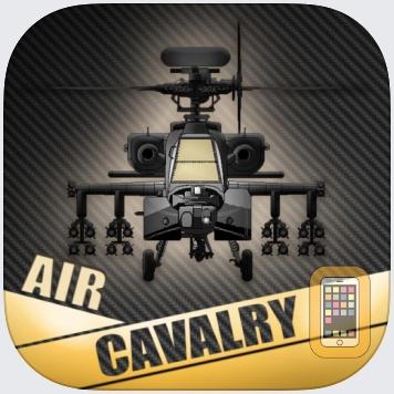 Flight Sims Air Cavalry Pilots by iTechGen (Universal)