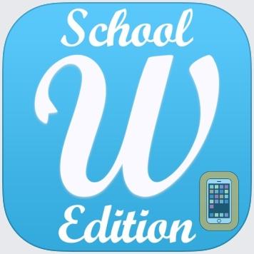 Wordsalad - School Edition by Libero Spagnolini (Universal)