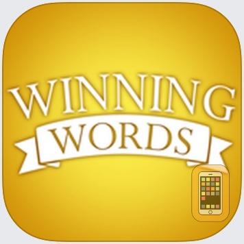 Singular and Plural Match by Winning Words LLC (Universal)