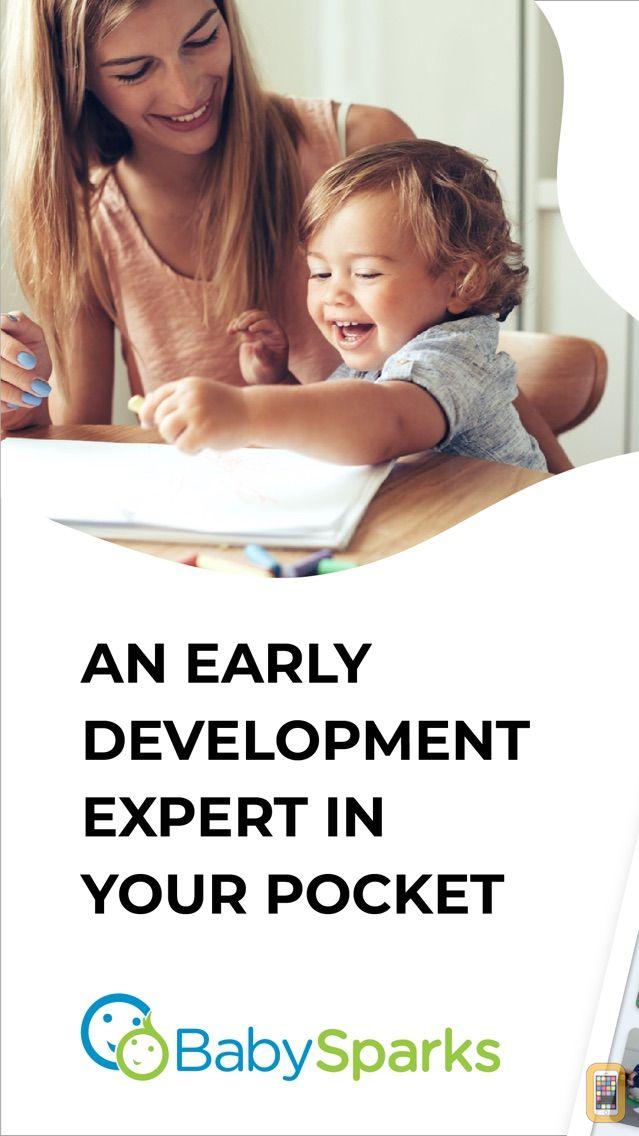 Screenshot - BabySparks - Development App