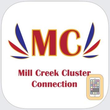 Mill Creek Cluster Connection by SchoolInfoApp, LLC (Universal)