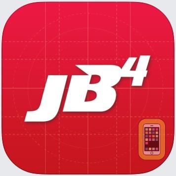 JB4 Mobile by Dmac Mobile Developments, LLC (Universal)