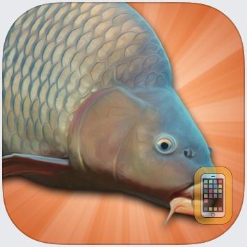 Carp Fishing Simulator by Dangerous Derk Interactive (Universal)