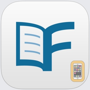 Flipster – Digital Magazines by EBSCO Publishing (Universal)