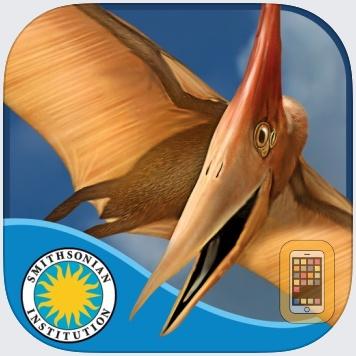 Pteranodon Soars by Oceanhouse Media (Universal)