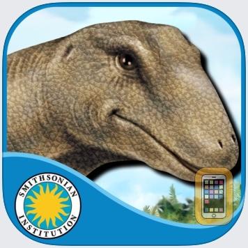 Is Apatosaurus Okay? - Smithsonian by Oceanhouse Media (Universal)