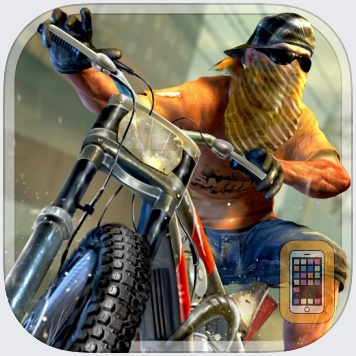 Urban Trial Freestyle by Tate Multimedia S.A. (Universal)