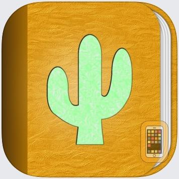Cactus Album by Andrew Nicolle (Universal)