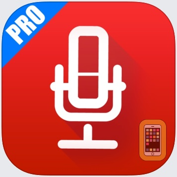 Voice Dictation + by luca calciano (Universal)