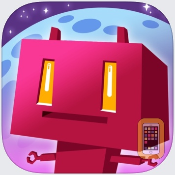 Tiny Space Adventure - A Point & Click Game by Alexandre Minard (Universal)