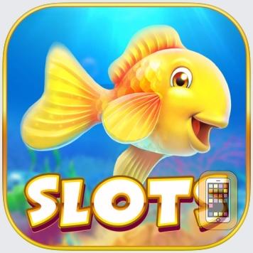 Gold Fish Casino - Slots Games by Phantom EFX (Universal)