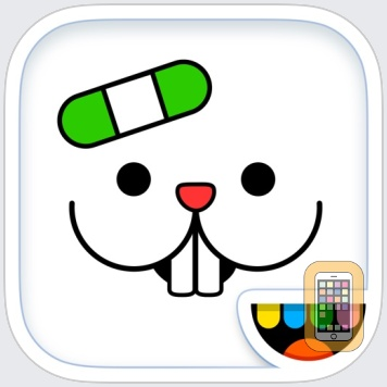 Toca Pet Doctor by Toca Boca AB (Universal)