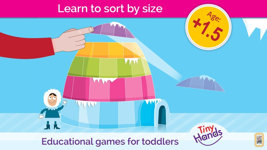 Screenshot - Puzzles for toddlers full