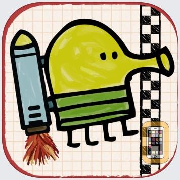 Doodle Jump Race by Lima Sky (Universal)