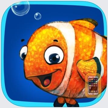 Ocean - Animal Adventures for Kids by Apps4kids games (Universal)