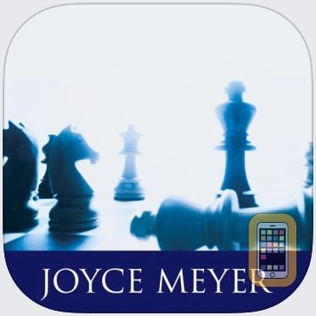 Battlefield of the Mind Devotional by Hachette Book Group, Inc. (iPhone)