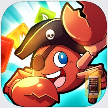 Gem Hunters by Armor Games Inc (Universal)