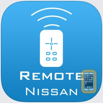 Remote for Nissan (OBD2) by Lim4 (iPhone)
