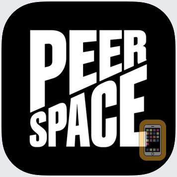 PeerSpace App by PeerSpace (iPhone)
