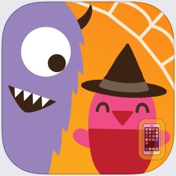 Sago Mini Monsters by Sago Mini (Universal)