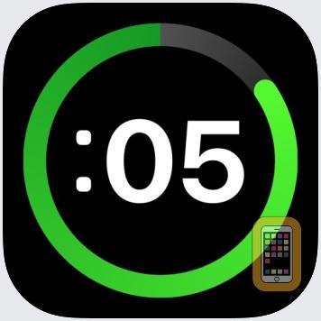 PushPress Workout Timer by PushPress (Universal)