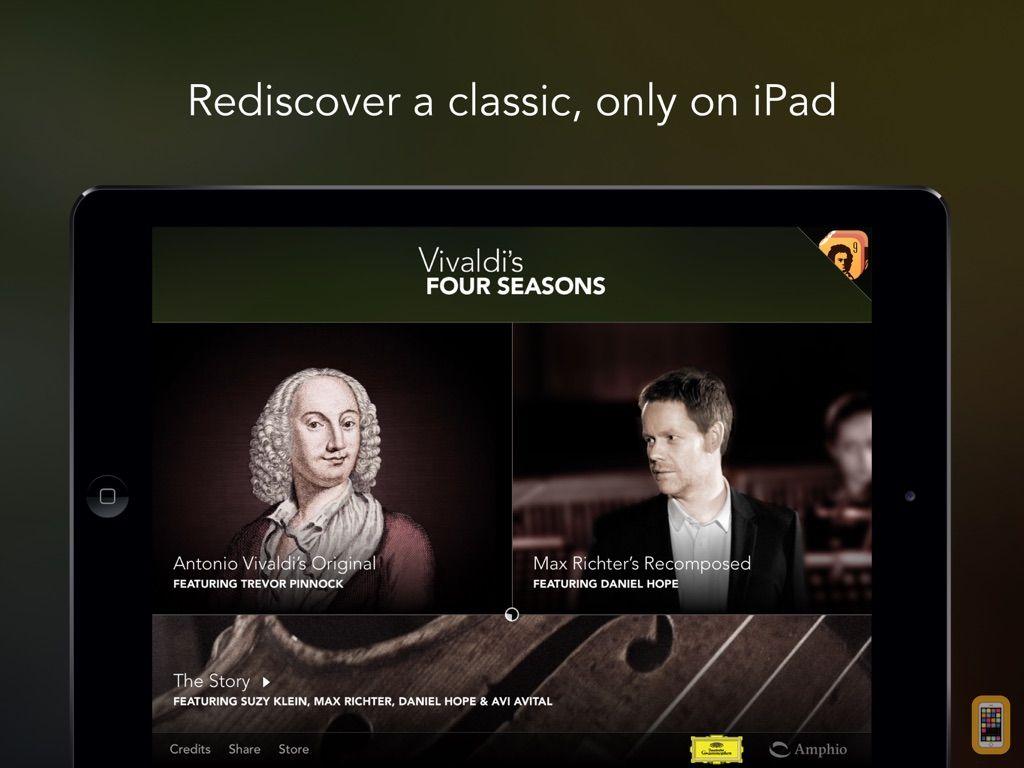 Screenshot - Vivaldi's Four Seasons