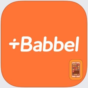 Babbel - Language Learning by Lesson Nine GmbH (Universal)