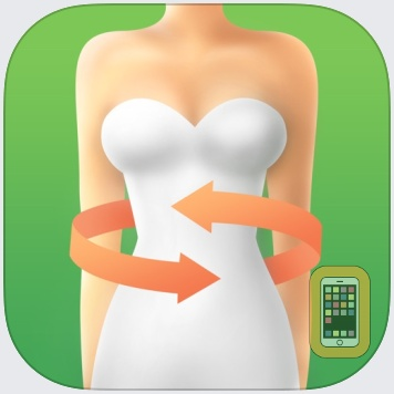 Retouch Me: Body & Face Editor by Good Retouch LP (Universal)