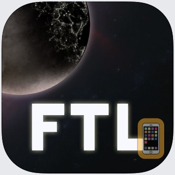 FTL: Faster Than Light by Subset Games (iPad)