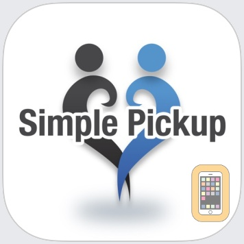 Simple PickApp by Veam Inc. (iPhone)