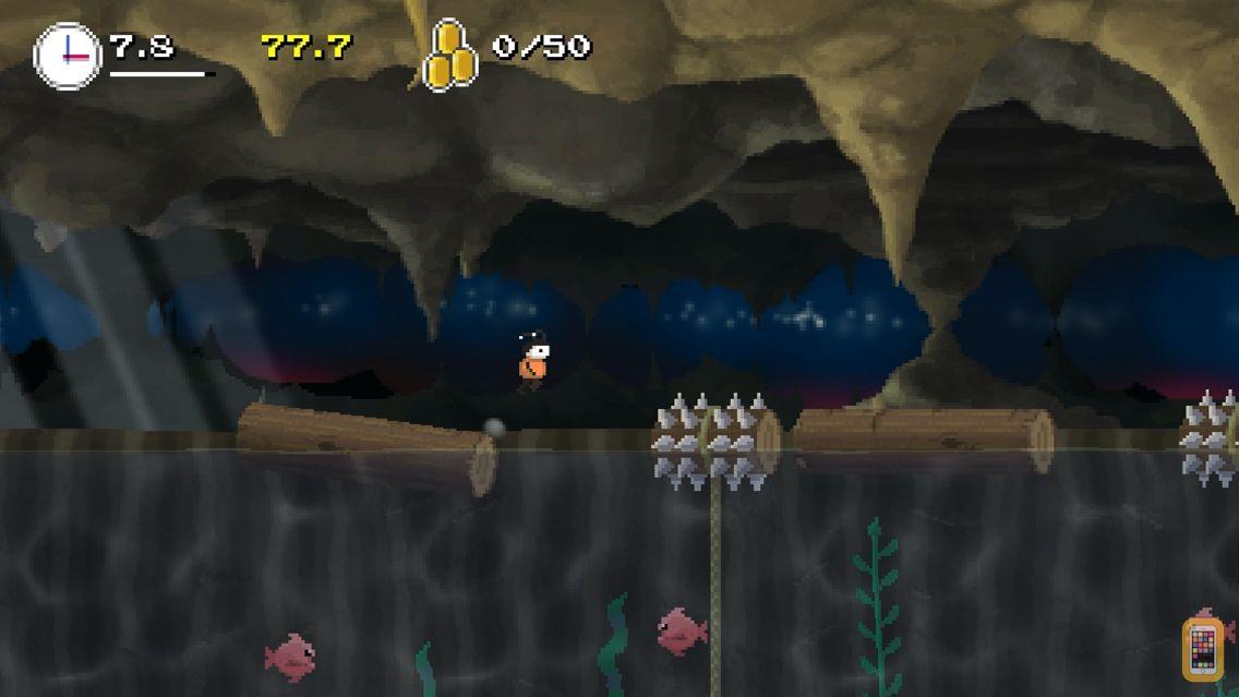 Screenshot - Mos Speedrun 2