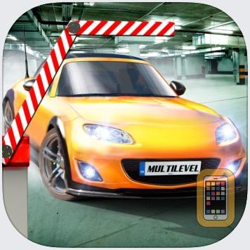 Multi Level Parking Simulator by Aidem Media (Universal)