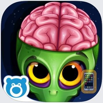 Alien Autopsy! by Bluebear Technologies Ltd. (Universal)