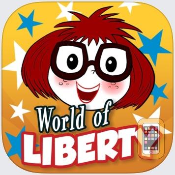 World Of Liberty Adventure 1 by World of Liberty, LLC (Universal)