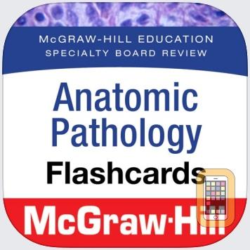Anatomic Pathology Flashcards by Usatine & Erickson Media LLC (Universal)