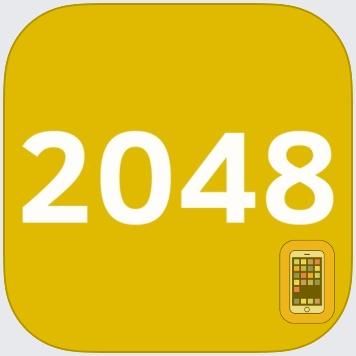 2048 by Ketchapp (Universal)