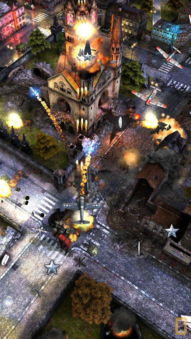 Screenshot - AirAttack 2