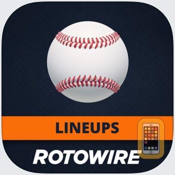 Daily Baseball Lineups by Roto Sports, Inc. (Universal)
