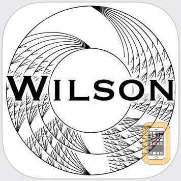 Wilsonic by Marcus Satellite (Universal)