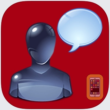 urVoice AAC – Text to speech with type and talk! by Cleric Software Solutions (Universal)