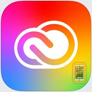 Adobe Creative Cloud by Adobe (Universal)