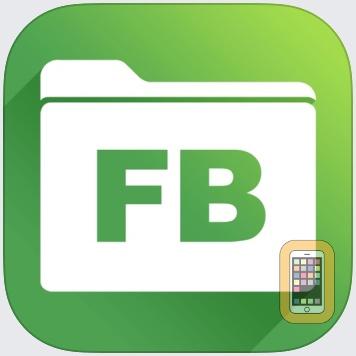 FileBrowser Professional by Stratospherix Ltd (Universal)