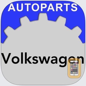Autoparts for Volkswagen by Andrey Ivanchenko (Universal)
