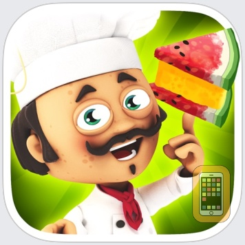 Chefs Diner: Food Rush by Animoca Collective (Universal)