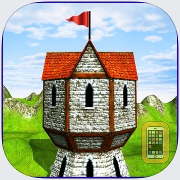 Tower Math® by Freecloud Design, Inc. (Universal)