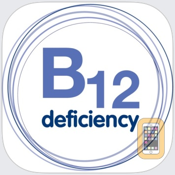 B12 Deficiency by B12 Global Limited (Universal)