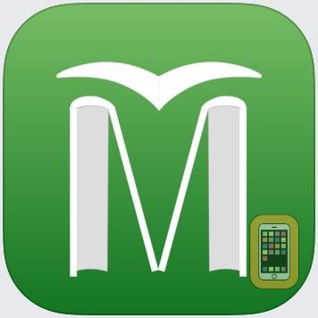 MapleRead CE by Maplepop LLC (Universal)