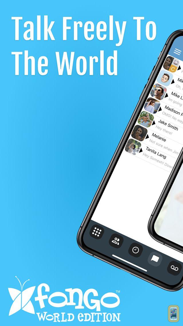 Screenshot - Fongo World Edition